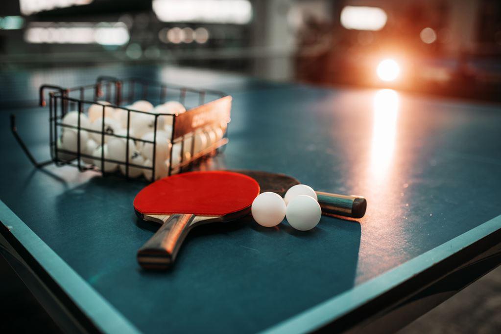 89e95a25a Ping Pong ou Tênis de Mesa  Quais as diferenças